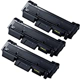 3 Shopcartridges ® High Yield 3K Compatible & Replacement for Xerox 106R02777 Black Toner Cartridge for Phaser 3260/DNI, 3260/DI, WorkCentre 3215/NI, and 3225/DNI