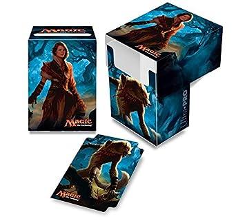 Ultra Pro Caja de Cartas Completas de Magic: el Encuentro ...