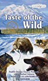 by Taste of the Wild (8898)  Buy new: $62.99$43.99 12 used & newfrom$43.99