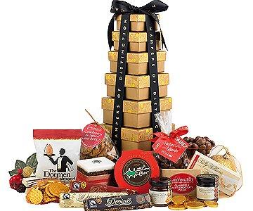 Unique christmas gift ideas for hostess
