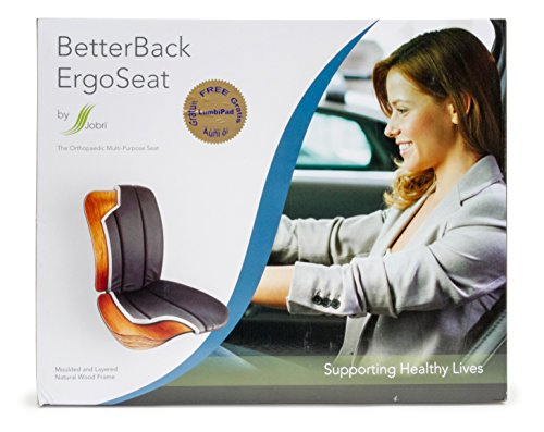 Deluxe Back Care System by Jobri