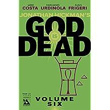 God Is Dead Volume 6