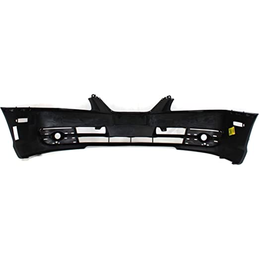New Painted to Match Front Bumper Cover Fascia for 2004-2006 Hyundai Elantra