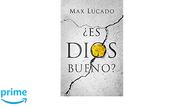 Is God Good? (Spanish, Pack of 25) (Proclaiming the Gospel): Max Lucado: 9781682161395: Amazon.com: Books