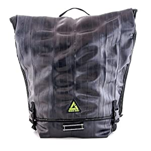 Green Guru Ruckus Backpack, 30-Liter