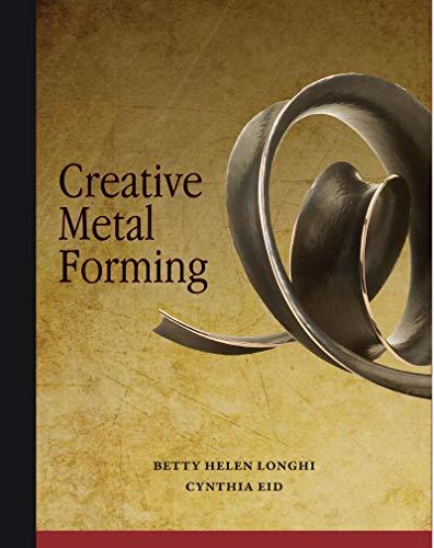 Creative Metal Forming - Metal Creative