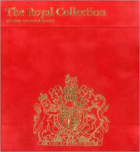 Downloads ebooks ipad Royal Collection Official Souvenir Guide Box Set RTF
