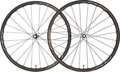 Shimano Unisex WHRS770C30FR Fahrradteile, Standard, One