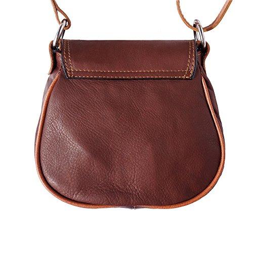 """Florence Leather À """"saddle De Market Type Sac Èpaule vvA64qdrw"""