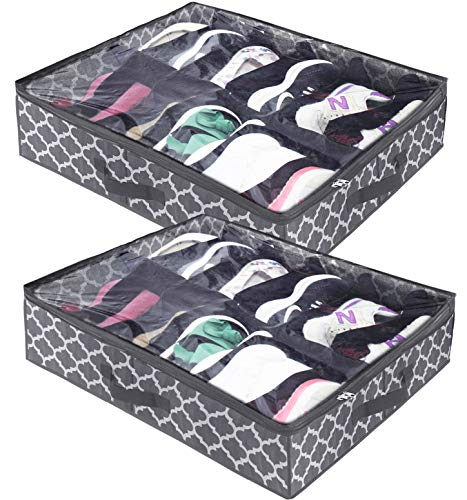 Homyfort Organizer Solution Container Zippered product image
