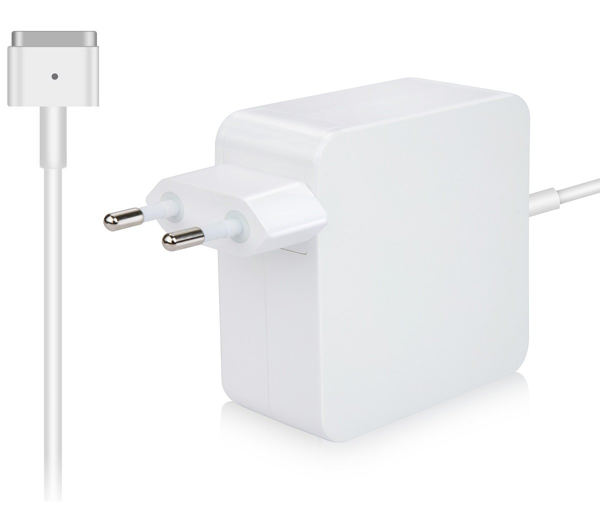 Jayee Adaptador de Corriente MagSafe 2 de 45W para Apple MacBook Air de 11 Pulgadas y 13 Pulgadas - Modelos Despúes de Junio de 2012