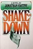 Shakedown, Jonathan Kwitny, 0399119159
