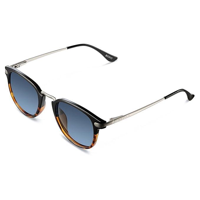 Meller Bioko Tuttig Sea - Gafas de sol polarizadas UV400 Unisexo: Amazon.es: Ropa y accesorios