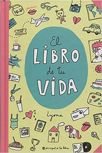 El libro de tu vida (Principal de los Libros): Amazon.es ...