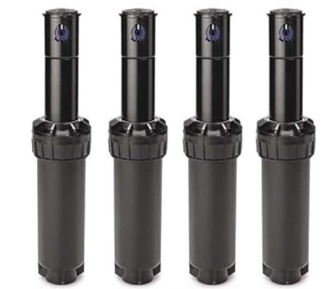 Rain Bird 5000 Rotor Sprinkler Heads - Best For Coverage