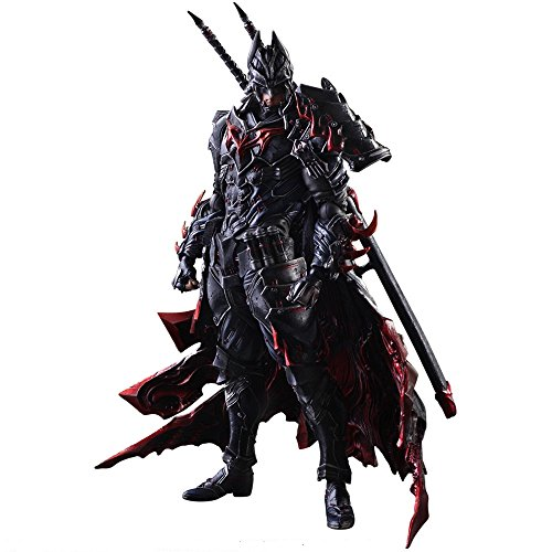 DC Comics VARIANT PLAY ARTS KAI BATMAN™:Timeless Bushido Action Figure (PVC)