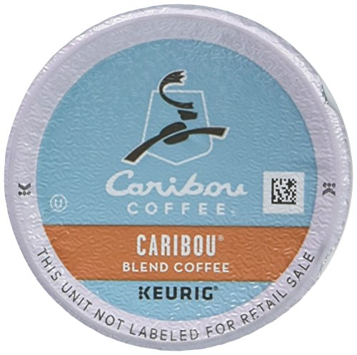 Caribou Coffee Caribou Blend K-Cups 96ct Middle