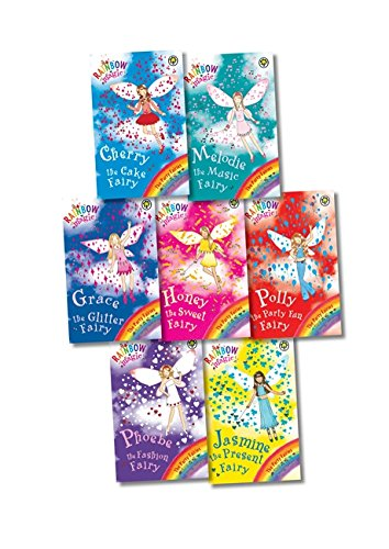 Read Online The Party Fairies: Set ebook