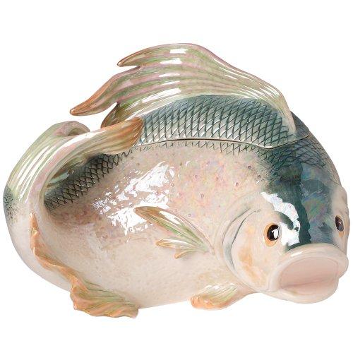 Fish Tureen by Ocean of Abundance