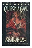 The Great California Game, Jonathan Gash, 0312063636