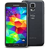 Samsung Galaxy S5 G900V Verizon 4G LTE Smartphone w/16MP Camera - Black - Verizon