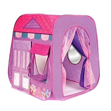 PIGLOOu0026trade; Girlu0027s Beauty Boutique Pop Up Play Tent Playhouse Playhut for Indoor Outdoor Use  sc 1 st  Amazon India & Buy PIGLOO™ Girlu0027s Beauty Boutique Pop Up Play Tent Playhouse ...