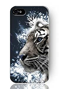 SPRAWL Classic Case Cover for iphone 4 4S - Tiger