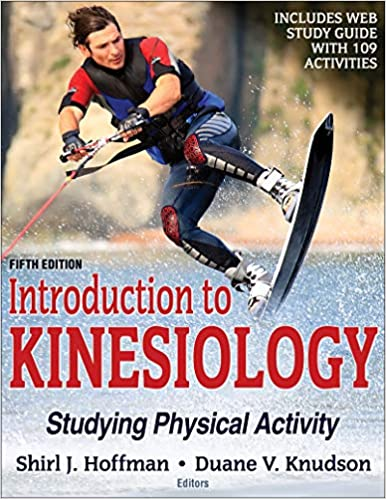 introduction to kinesiology 5th edition pdf