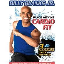 Blanks;Billy Jr. Dance W/Me Cardio Fit