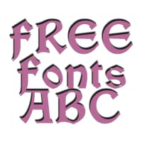 Goth Pack for FlipFont® free