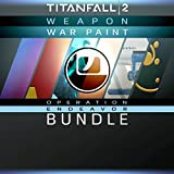Titanfall 2 - DLC 11 Weapon Warpaint - PS4 [Digital Code]