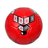 PU Soccer Ball Kid Child Playing Small Sports Soccer Football Size 2 15cm White