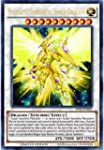 Yu Gi Oh! Stardust Chronicle Spark Dragon YF09 EN001 5D s Manga Promos Limited Edition Ultra Rare