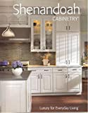 lowes bathroom cabinets Shenandoah Cabinetry, Exclusively at Lowe's, 2009 Sales Brochure Catalog