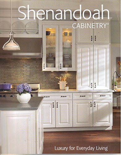 Shenandoah Cabinetry, Exclusively at Lowe's, 2009 Sales Brochure Catalog