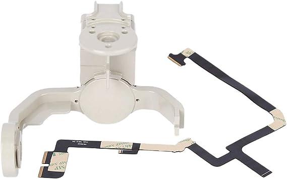 Flexible Cable Flexible Cinta Plana De Cardán Cámara guiñada Soporte Para DJI Phantom 4