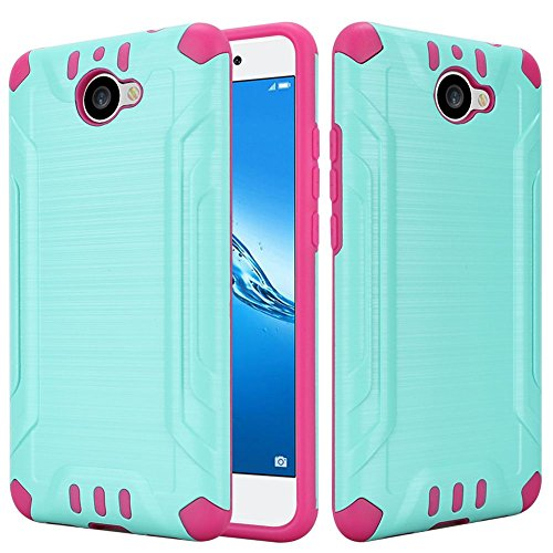 Huawei Ascend XT2 H1711 / Huawei Elate 4G LTE Case Slim Armor - Import It  All
