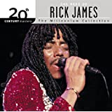20th Century Masters: The Millennium Collection: Best Of Rick James