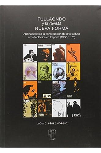 Fullaondo Y La Nueva Revista Forma