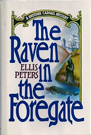 book cover of The Raven in the Foregate