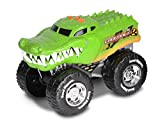 Toy State Road Rippers Bigfoot Wheelie Crocodile Vehicle