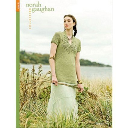Norah Gaughan Collection Vol 4 Knitting Pattern Book ()