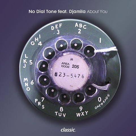 About You (feat. Djamila) (Tom Ellis Lounge Mix) (Dial Tone)