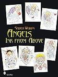 Spider Webb's Angels, Spider Webb, 0764336401
