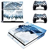 Vanknight Vinyl Decal Skin Stickers for PS4 Playstaion Controllers Review