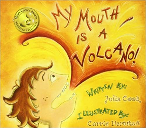 Descargar gratis My Mouth Is A Volcano! Epub