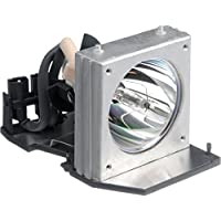 Amazing Lamps BL-FP200C / SP.85S01GC01 Replacement Lamp in Housing for Optoma Projectors