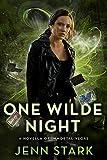 One Wilde Night: Immortal Vegas, Novella 0.5