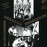 Real Rockin' { Various Artists }