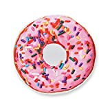 Cushion Co - Pink Donut Sewing Pin Cushion